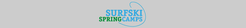 surfski spring camp 2016